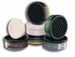 A1 Filter för halvmask