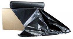 Plastsäck svart LDPE